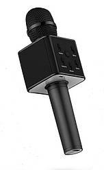 Микрофон Metr+ Q7 черный