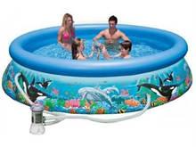Надувний басейн Intex 54902