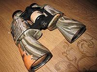 Бинокль камуфлированный Bushnell 10-50х50