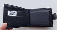 Мужское кожаное портмоне BA 2-25 black, купить мужское портмоне Balisa недорого в Украине, фото 2