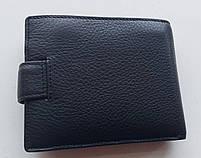 Мужское кожаное портмоне BA 2-25 black, купить мужское портмоне Balisa недорого в Украине, фото 4