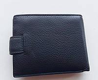 Мужское кожаное портмоне BA 2-24 black, купить мужское портмоне Balisa недорого в Украине, фото 4