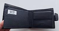 Мужское кожаное портмоне BA 2-24 black, купить мужское портмоне Balisa недорого в Украине, фото 2