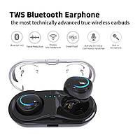 Bluetooth-наушники; Настоящие беспроводные наушники; Стереонаушники с микрофоном; Зарядный чехол; HBQ; Наушник