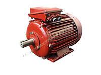 Электродвигатель для химической, газовой, нефтеперерабатывающей промышленности
