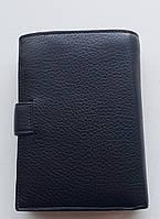 Мужское кожаное портмоне BA 2-21 black, купить мужское портмоне Balisa недорого в Украине, фото 5