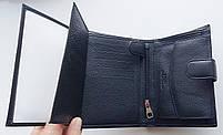 Мужское кожаное портмоне BA 2-21 black, купить мужское портмоне Balisa недорого в Украине, фото 3