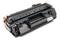 Картридж PowerPlant HP LJ P2050, Canon MF5850dn (CE505A, CRG-119) (с чипом)