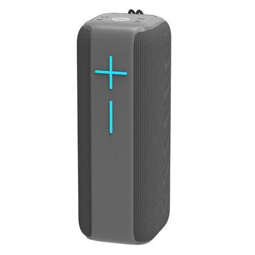 Портативная Bluetooth колонка Hopestar P15 Grey