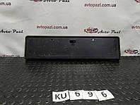 KU0696 71145TLAD0 Кронштейн номерного знака Honda Cr-V 4 12-15 www.avtopazl.com.ua