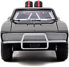 Машина металлическая Jada Форсаж Додж Чаржер Офроад 1970 Jada 253203011, фото 4
