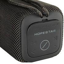 Портативная Bluetooth колонка Hopestar P15 Grey, фото 3
