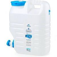 Канистра для води Naturehike Transparent NH16S012-T 12 л (NH)