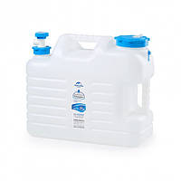 Канистра для води Naturehike Transparent NH16S018-T 18 л (NH)