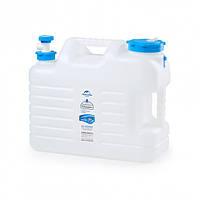 Канистра для води Naturehike Transparent NH16S024-T 24 л (NH)