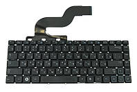 Клавиатура для ноутбука SAMSUNG RV411 черный, без фрейма