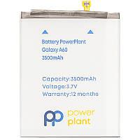 Аккумулятор PowerPlant Samsung Galaxy A60 (EB-BA606ABU) 3500mAh