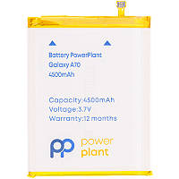 Аккумулятор PowerPlant Samsung Galaxy A70 (EB-BA705ABU) 4500mAh