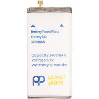 Аккумулятор PowerPlant Samsung Galaxy S10 (EB-BG973ABU) 3400mAh