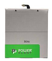 Аккумулятор PowerPlant Xiaomi Mi4c (BM35) 3000mAh