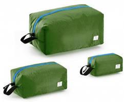 Набор чехлов для одежды Naturehike Travel bag NH18S003-B green (NH)