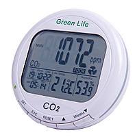 Анализатор СО2 AZ-7787 (Монитор / термогигрометр-контроллер)