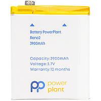 Аккумулятор PowerPlant OPPO Reno2 (BLP737) 3900mAh