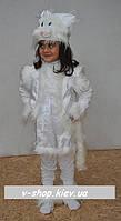 Детский маскарадный костюм Кота на 2-4 года