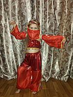 """Детский карнавальный костюм """"Восточная красавица"""", фото 1"""