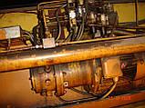 Прес кромкогибочный гидравлический 100т, мод. ИБ1430А, 1992г, комплектный, фото 6