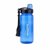 Фляга Naturehike Sport bottle 0.5 л NH61A060-B голубой (NH)