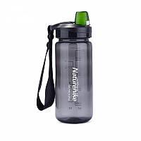 Фляга Naturehike Sport bottle 0.5 л NH61A060-B серый (NH)