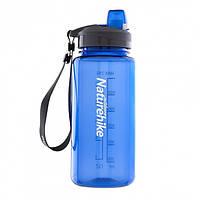 Фляга Naturehike Sport bottle 0.75 л NH17S010-B голубой (NH)
