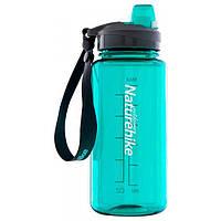 Фляга Naturehike Sport bottle 1.0 л NH17S011-B бирюзовый (NH)