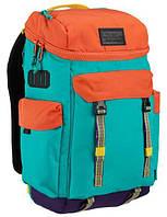 Городской рюкзак Burton Annex 2,0 2021 28л бирюзовый