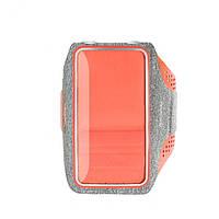 Чехол для телефона на руку Naturehike Sport arm bag L (6 inch) NH18B020-B оранжевый (NH)