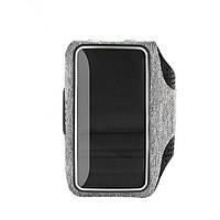 Чехол для телефона на руку Naturehike Sport arm bag L (6 inch) NH18B020-B черный (NH)