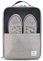 Чехол-органайзер Naturehike Multifunctional shoe bag 34*22*15 см NH17X016-B (NH)