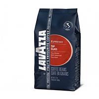 Кофе в зернах Lavazza Top Class