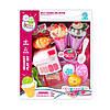 Іграшкові продукти 6657-E солодощі