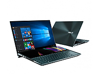 ASUS ZenBook ProDuo UX581GV-H2035AR i7-10750H/32GB/1TB/W10P RTX2060, фото 1