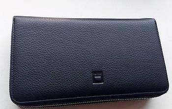 Клатч чоловічий шкіряний BALISA B-902 black, купити шкіряні чоловічі клатчі недорого в Україні