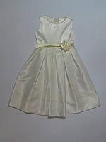 Нарядное платье для девочек 128р