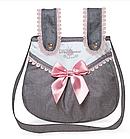 Коляска для куклы TM DeCuevas с сумкой и зонтиком, фото 7