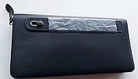 Клатч чоловічий шкіряний BALISA 2-623-2 black, купити шкіряні чоловічі клатчі недорого в Україні, фото 4