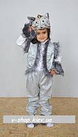 Дитячий маскарадний костюм Козлика на 2-4 роки