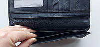 Чоловіче шкіряне портмоне WB 2-2631, купити чоловіче портмоне Balisa недорого в Україні, фото 5