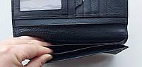 Мужское кожаное портмоне WB 2-2618, купить мужское портмоне Balisa недорого в Украине, фото 5