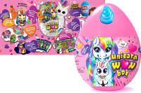 Игровой набор Яйцо единорога Unicorn WOW Box мега набір