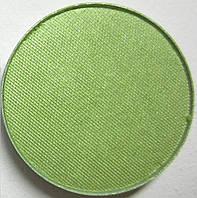 Штучная тень (кислотный зеленый) 2 гр. Make-Up Atelier Paris